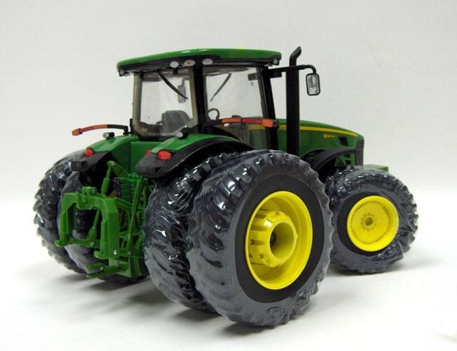 约翰迪尔484拖拉机   模型   拖拉机   约翰迪尔