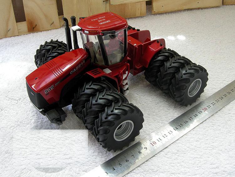 凯斯210拖拉机  535大马力扭腰式轮式拖拉机